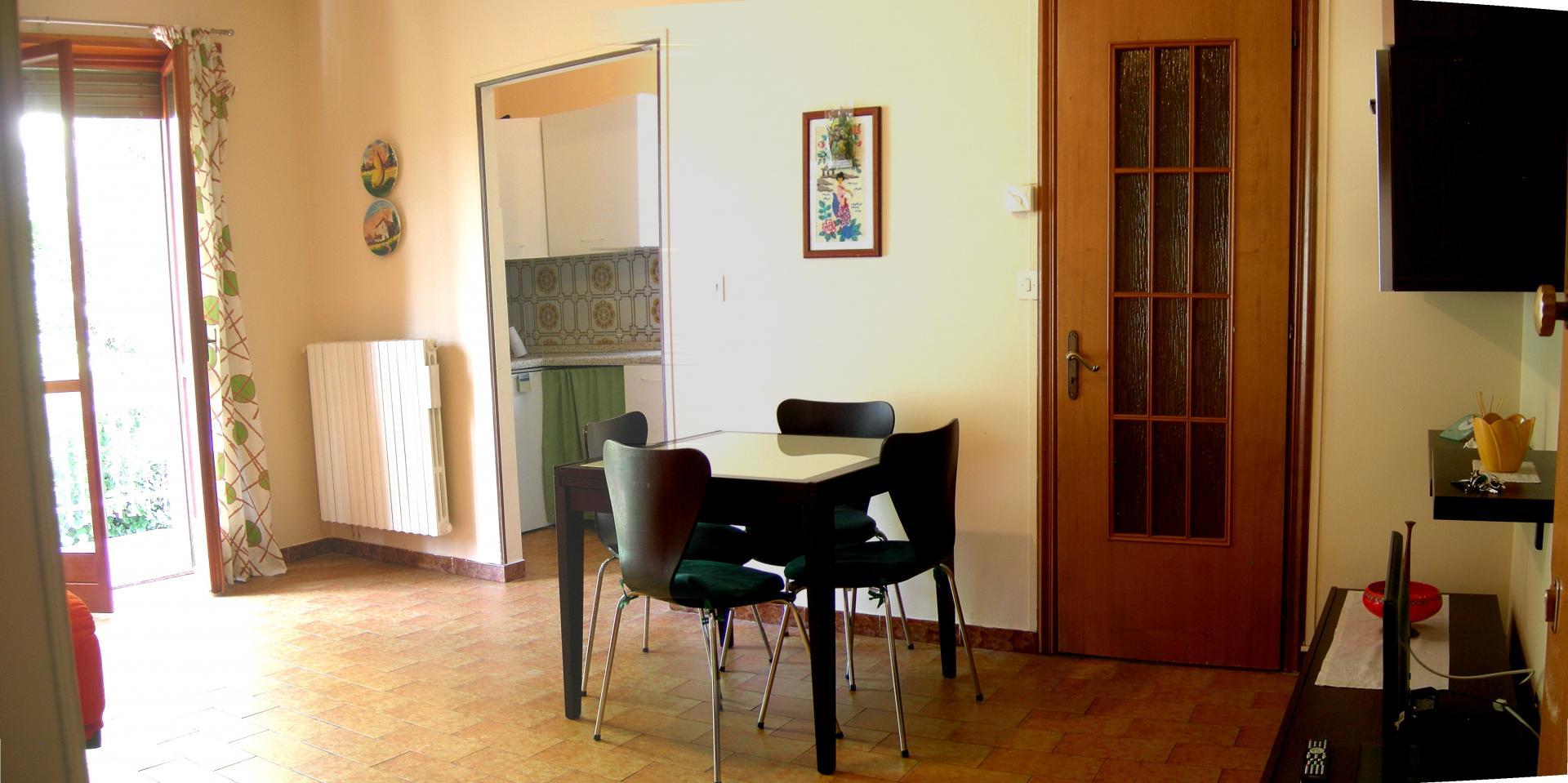 Appartamento a Varallo