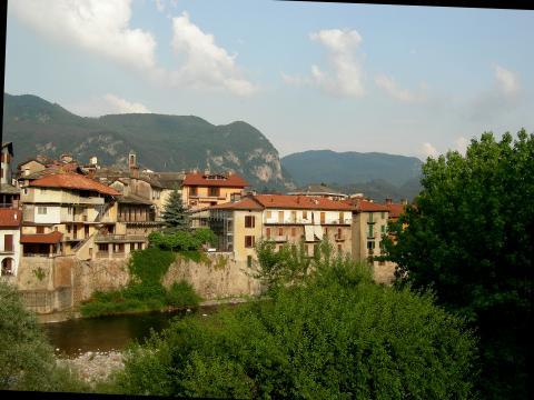 Appartamento a Varallo sul fiume