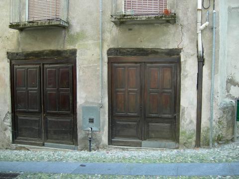 Casa indipendente a Varallo