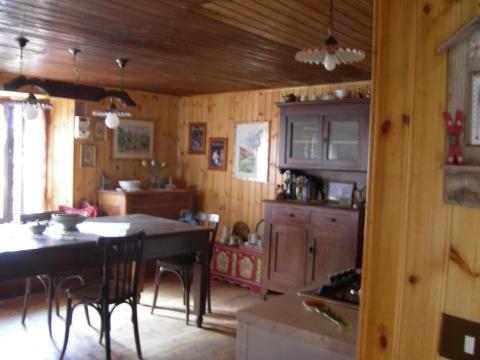 Casa indipendente a Rimella San Gottardo
