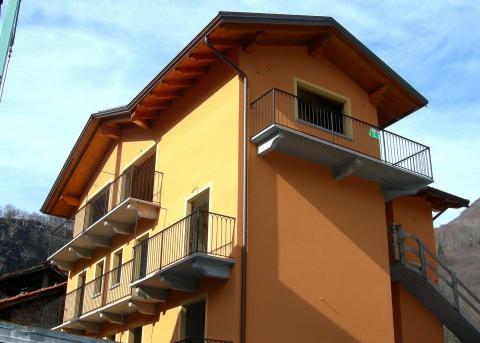 Appartamento a Varallo Fraz. Valmaggia