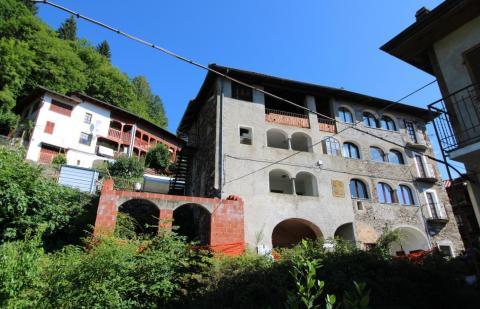 Casa Cervarolo